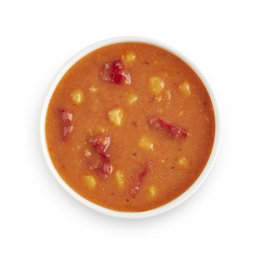 Soup of the day!