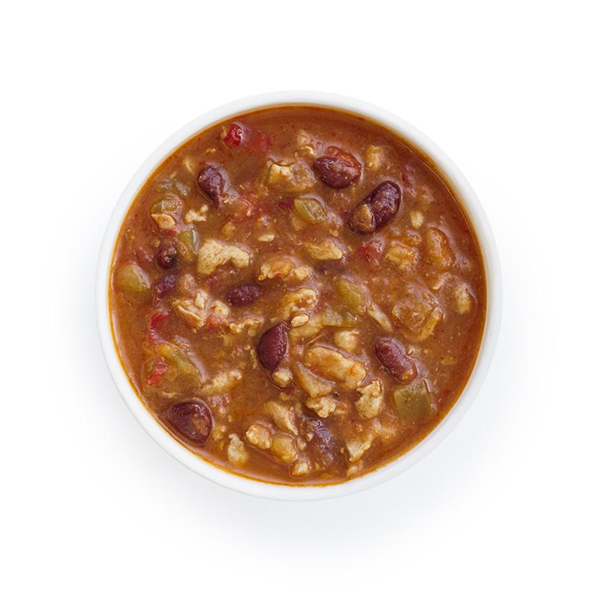 Chicken Chilli Stew